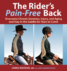 The Rider's Pain-Free Back